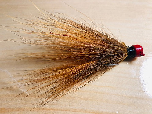 Rusty Craw - NED head