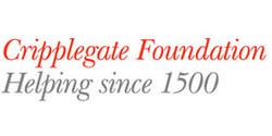 Cripplegate Foundation logo