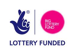 Big Lotter Fund logo