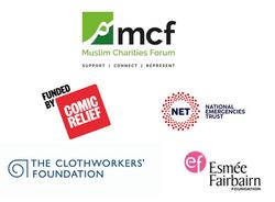 All GMF logos incl MCF