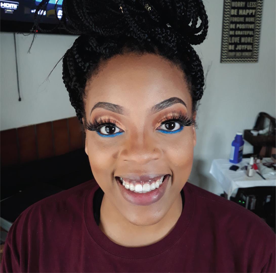 Dallas Makeup Team