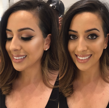 D.C. Makeup Team