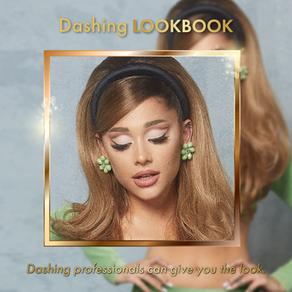 Dashing Lookbook: Ariana Positions