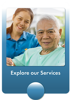 MyWoosah Adult Care Services