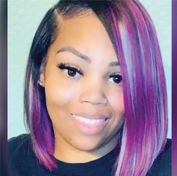 Partial Sew-In and Custom Color
