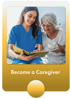 MyWoosah Adult Care Caregivers Opportunities