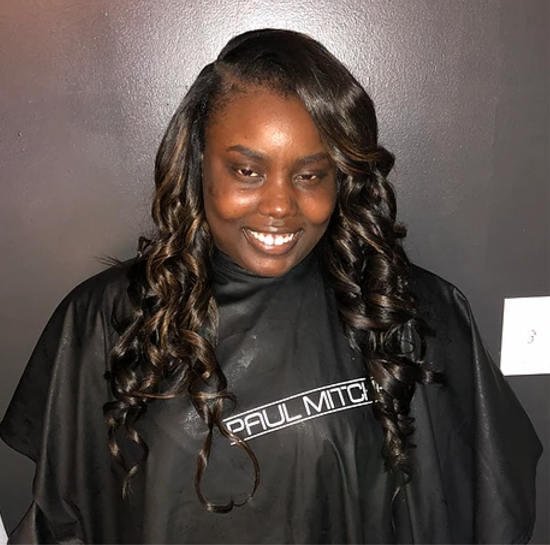 Sew-In and Style