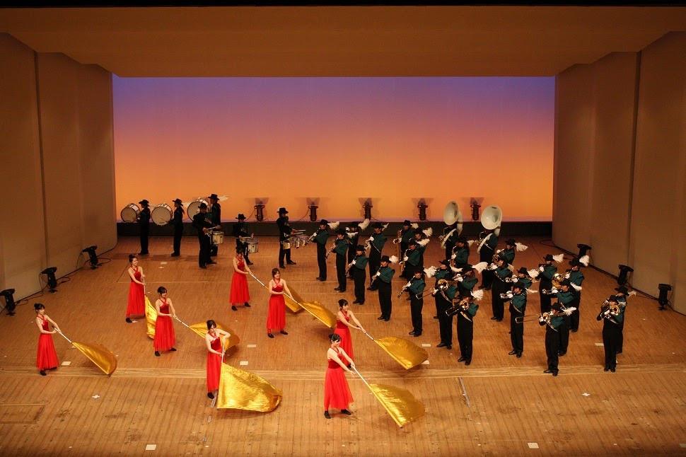 大東文化大学吹奏楽団