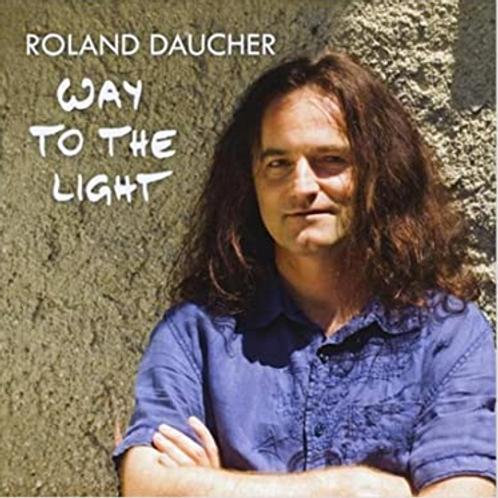 Audio CD WAY TO THE LIGHT