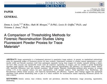 Levin et al. JFS thresholding.png