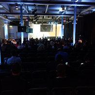 me Convention Stockholm 2018