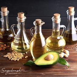 The Skinny on Oils