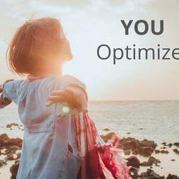 YOU Optimized!