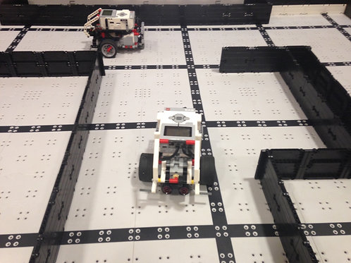 ROBOTICS INTERMEDIATE