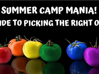 10 QUESTIONS TO ASK WHILE PICKING A CAMP TECH CAMP FOR YOU CHILD -  GET VALUE FOR YOUR MONEY!
