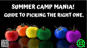 GUIDE TO PICKING THE RIGHT TECH CAMP