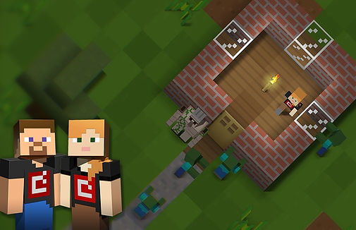 Create a Minecraft World