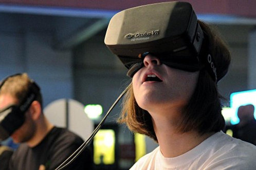 Make VR games with Take home Occulus Go