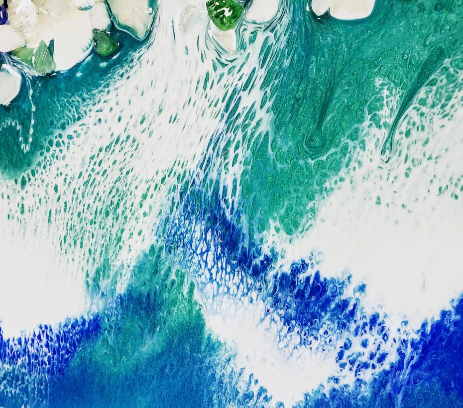 Curelean ocean