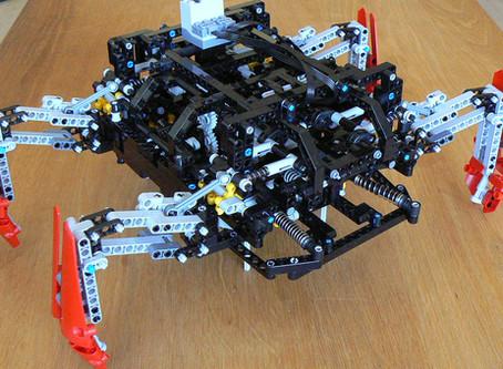 STREM HQ Robotics - Team Polaris moves up to Super Regionals