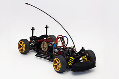 MAKE AND RACE - RC CARS!