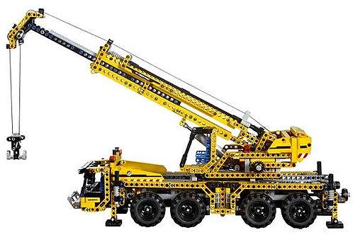 ROBOTICS JR- BUILDING MECHANISMS