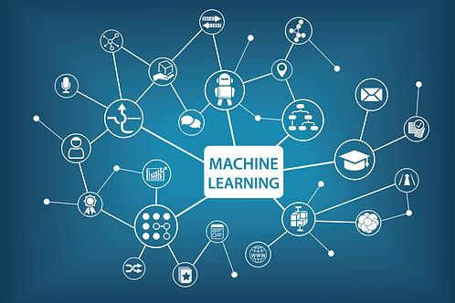CREATE MACHINE LEARNING MODELS