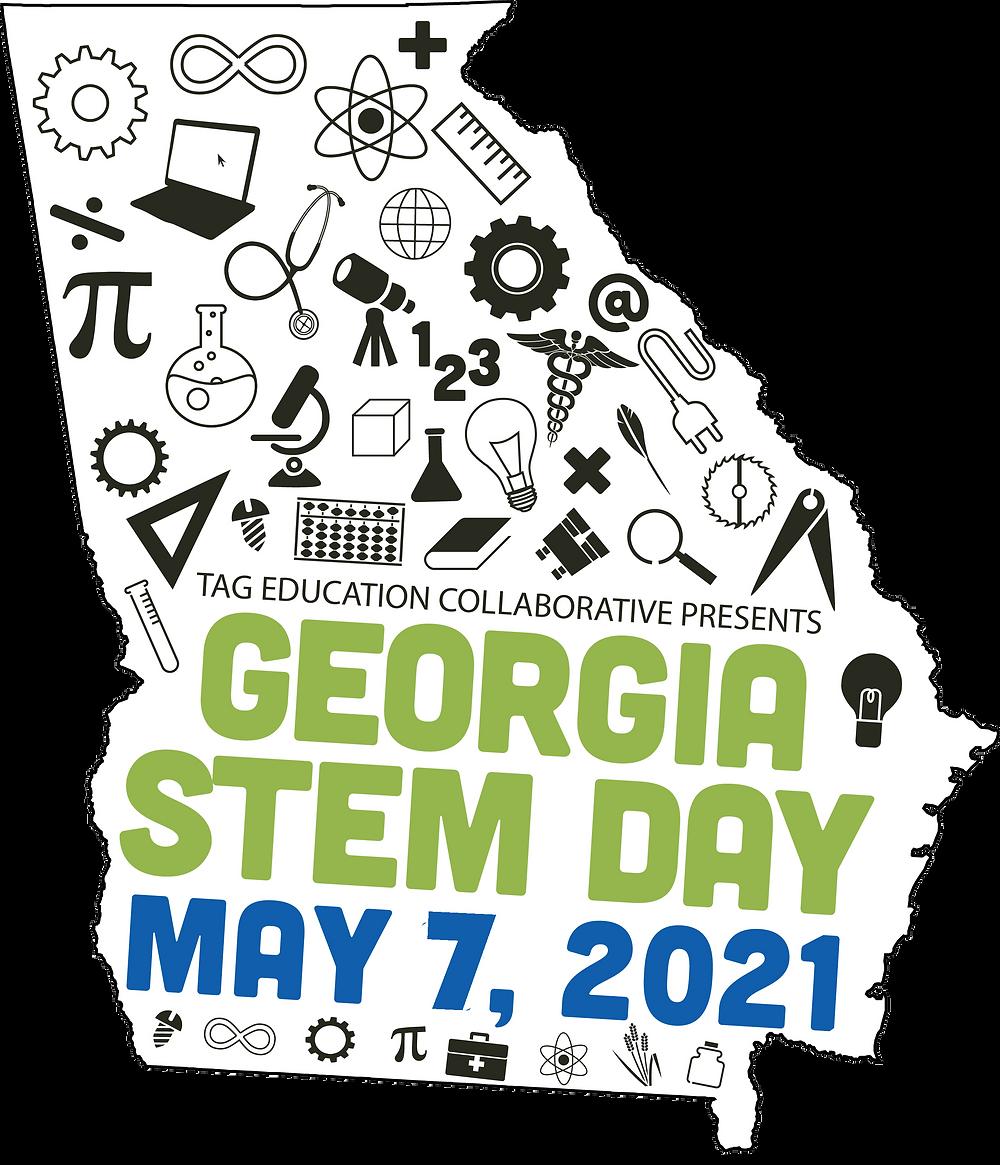 GA STEM DAY 2021
