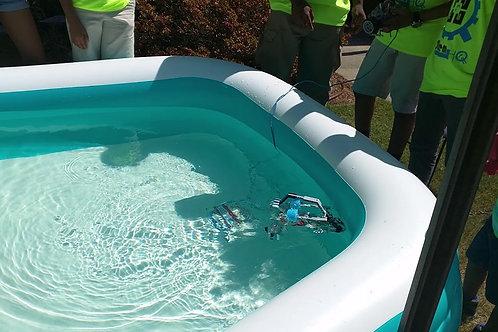 WATER ROBOTICS