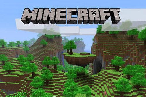 Minecraft Architectural Engineering