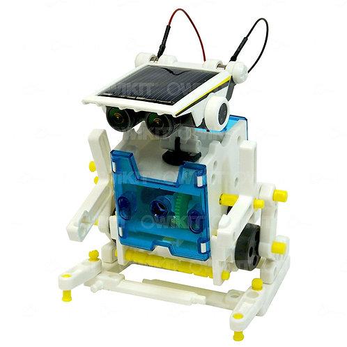 SOLAR ROBOT CHALLENGE