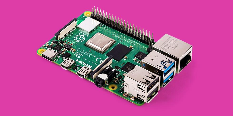 Hands on Raspberry Pi