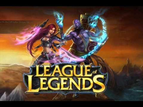 TEAMWORK & STRATEGY with LEAGUE OF LEGENDS