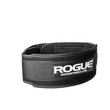 חגורת גב 5״ - ROGUE