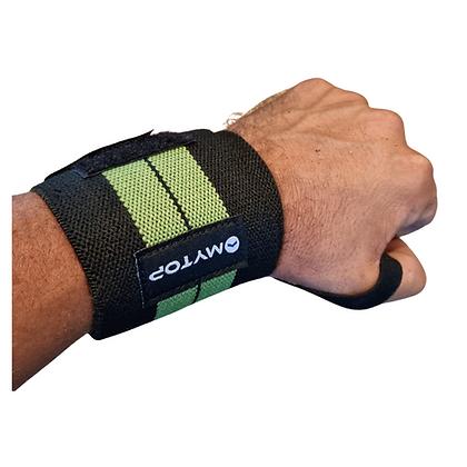 מגני מפרק - MYTOP Wrist Wrap