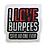 Thumbnail: פאצ' אוהבי BURPEES