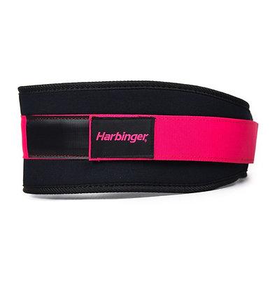 חגורת גב צבע ורוד - HUMANX by HARBINGER