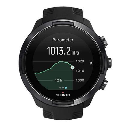שעון סונטו Suunto 9 Baro Black