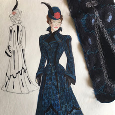 Nora Coat