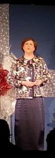 A Very Lillian Baxter Christmas
