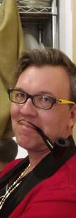 Mr. Corky Weinstopper