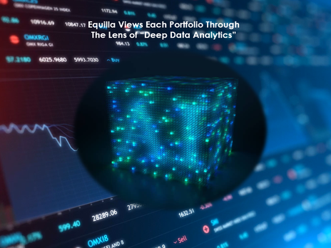 Equilla and Deep Data Analytics