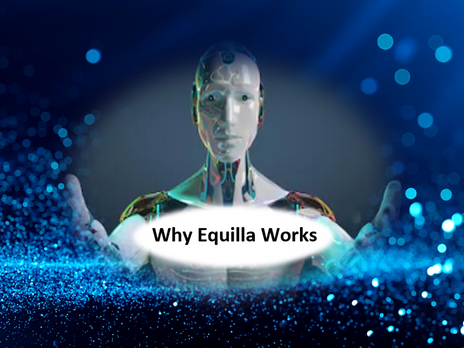 Why Equilla Works