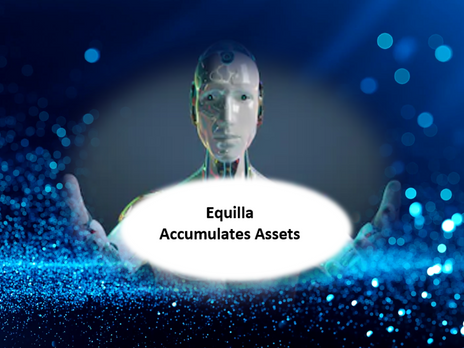 Accumulating Assets