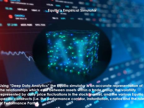 Equilla's Empirical Simulator