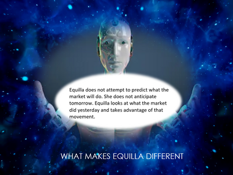 What Makes Equilla Different