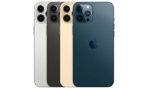 iPhone 12 Pro - 2020