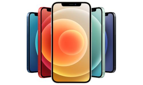 iPhone 12 - 2020