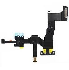 iPhone 5C caméra frontale avec cable proximité