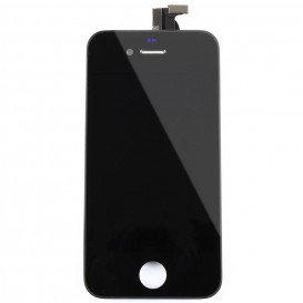 Ecran complet pour iPhone 4 noir